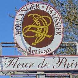 Boulangerie Patisserie Fleur De Pain