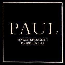 Boulangeries Paul