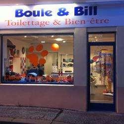 Boule & Bill Toilettage & Bien-être Francheville
