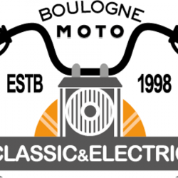 Boulogne Moto Boulogne Billancourt