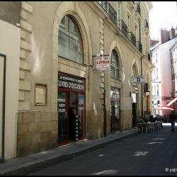 Bouquinerie Du Centre Nantes