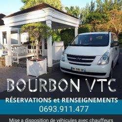 Bourbon Vtc La Reunion Saint Gilles Les Bains