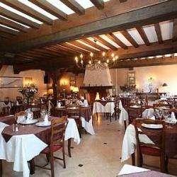 Hôtel Restaurant Le Bourguignon Bèze