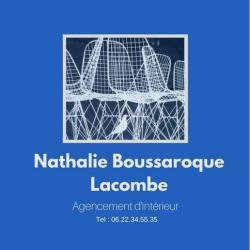 Boussaroque Lacombe Nathalie Bordeaux
