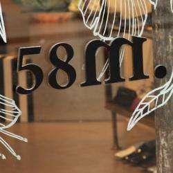 Boutique 58mr - Homme Paris