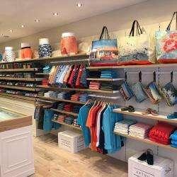 Boutique Arthur Paris