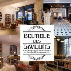 Boutique Des Saveurs Paris