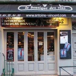 La Boutique Des Vins  Toulouse