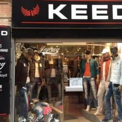 Boutique Keed Toulouse