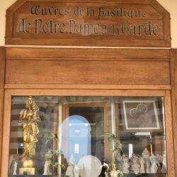 Boutique Notre Dame De La Garde Marseille