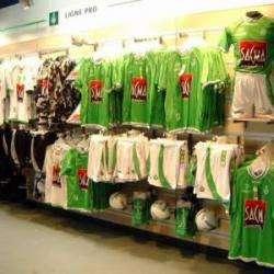 Boutique Officielle Des Verts Saint Etienne