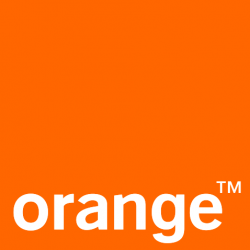 Orange Saint Etienne