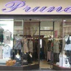 Boutique Prune