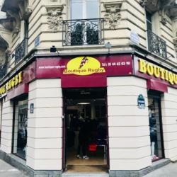 Boutique Rugby Paris