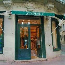 Boutique Souleiado Montpellier