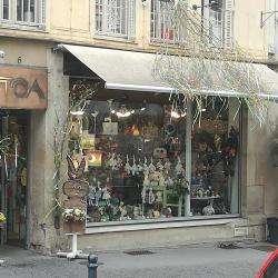 Boutique Toa Nancy