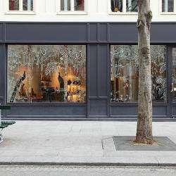 Boutique 58m Paris