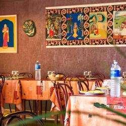 Bouzou Restaurant