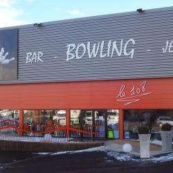 Restauration rapide Bowling Le 108 - 1 -