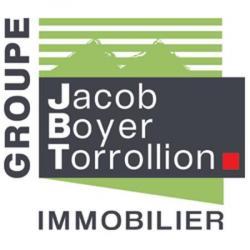 Boyer Torrollion Immobilier La Côte Saint André