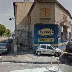 Br Pneus Marseille