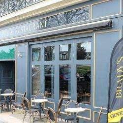 Restaurant Brady's Nantes - 1 -