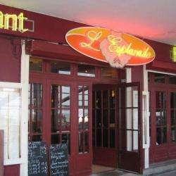 Brasserie De L'esplanade Berck