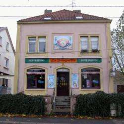 Brasserie De La Guinguette Thionville