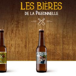 Brasserie De La Pigeonnelle