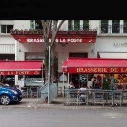 Brasserie De La Poste Villeurbanne
