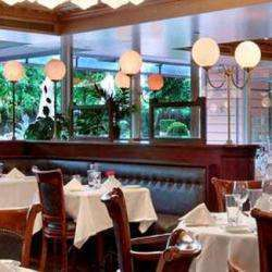 Brasserie Du Hilton Lyon