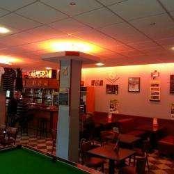 Bar Brasserie du soleil d'or - 1 -