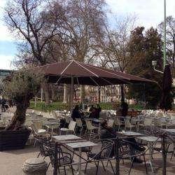Brasserie Espace Carnot Lyon