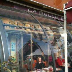 Brasserie La Belle époque Thonon Les Bains