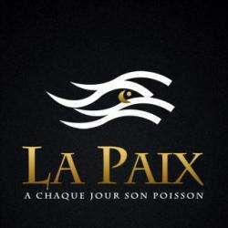 Brasserie La Paix Lille