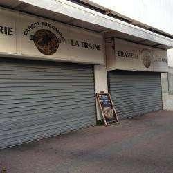 Brasserie La Traine Mauguio
