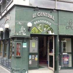 Brasserie Le Central - Bar Restaurant