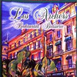 Brasserie Les Archers Grenoble