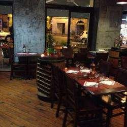 Restaurant Brasserie Les Halles - 1 -