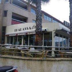 Restaurant le thalassa - 1 -