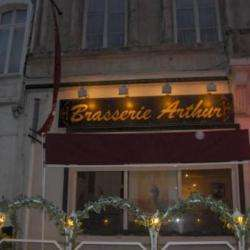Brasserie Arthur Valenciennes