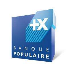 Bred-banque Populaire Saint Louis