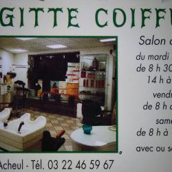 Brigitte Coiffure Amiens