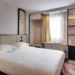Hôtel et autre hébergement Brit Hotel - Le Kerhuon  restaurant  - 1 -