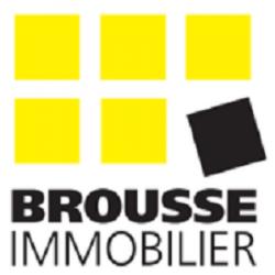 Brousse Immobilier Brive La Gaillarde