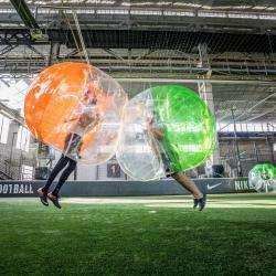 Bubble Fun Saint Etienne Saint Etienne