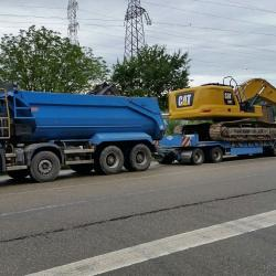 Buchholz Terrassement Transport