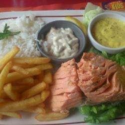 Restaurant BUFFALO GRILL - 1 -