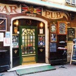 Bull Dog Pub Pompei
