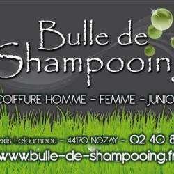 Bulle De Shampooing